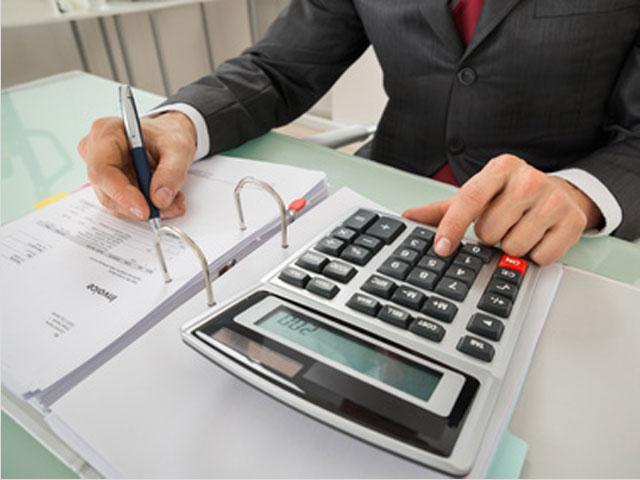 銀行融資の絶対条件